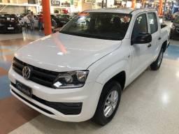 Volkswagen Amarok CD S 2.0 4x4 TDI 2018