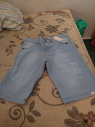 Bermuda jeans 40
