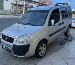 Fiat Doblo 7 Lugares 1.8 2016