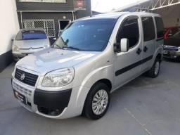 Fiat Doblo Essence 1.8 - 07 lugares