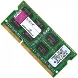 Promoção!!! Memória Notebook DDR3