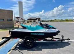 Jet Ski sea doo GTi SE 130 2020