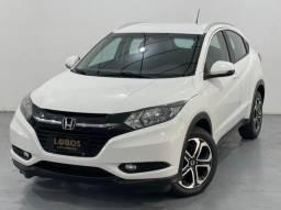 Honda HR-V EX 1.8 Automático ano 2016