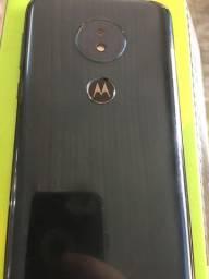 Celular Moto g6 play