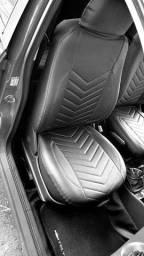 Capas de banco couro sintetico automotivo celta prisma