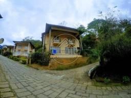 Casa de condomínio à venda com 3 dormitórios em Areal, Areal cod:898656