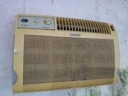 Ar condicionado consul 7500 gelando muito