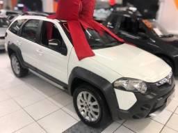 Fiat Palio Weekend ADV