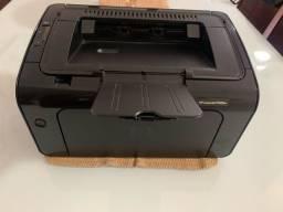 Impressora HP 1102W Laser Wi-Fi
