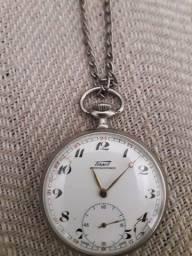 Relógio de bolso suíço Tissot