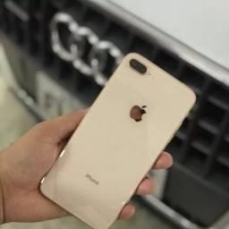 Apple iPhone 8 Plus 64 GB IMPECÁVEL.