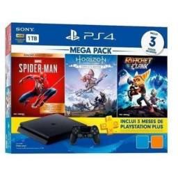 PlayStation 4 Mega Pack 15