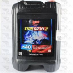 Oleo Dulub Stop Diesel 40 - 20 Litros - 274,99 R$