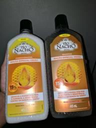 Kit shampô é condicionado  entrega grátis
