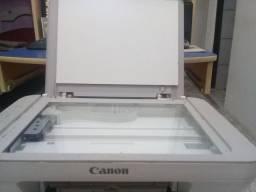 Título do anúncio: Impressoras Canon & HP