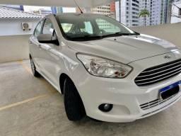 Título do anúncio: Ford Ka 1.5 sedan 2018