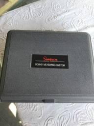 Dosímetro de ruído Sympson 897