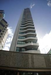 Apartamento com 4 quartos  192 metros , 3 suítes na rua Setúbal