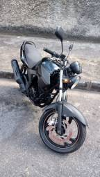 Fazer 2010 série limitada R$ 7800,00