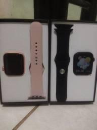 Smartwatch X7 (ACC cartão)