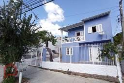 Casa com 3 dormitórios para alugar, 163 m² por R$ 2.500,00/mês - Santa Teresa - São Leopol