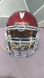 Helmet Riddel futebol americano