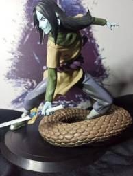 Action Figure Naruto-Orochimaru