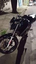 Honda Cg160 Titan ano2020