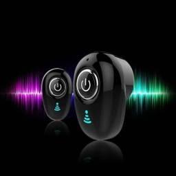 Minh fone de ouvido Bluetooth