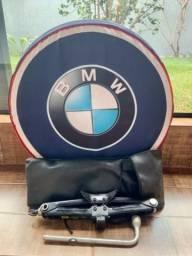 Título do anúncio: Kit estepe fino BMW 325i, 320i?