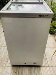 Freezer fricon thg 4I.02 115 Litros