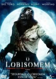 O Lobisomem (2010) Lacrado Original