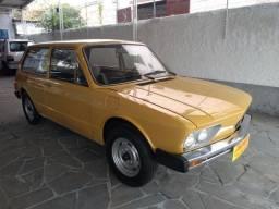 Título do anúncio: Brasília 1980 1Dona Placa i