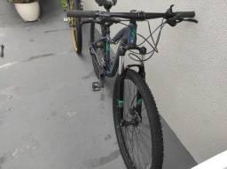 Bike caloi Kaiena comp 2020 quadro 15