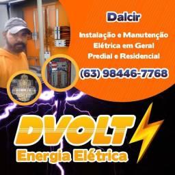 Serviços elétricos em geral