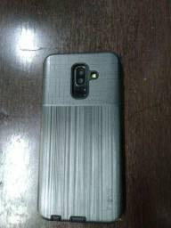 Samsung Galaxy j8 original usado semi-novo
