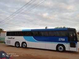 Vendo ônibus tribus 3 barato