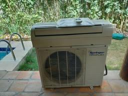 Ar condicionado Springer 9000 BTUs