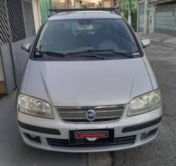 Fiat idea 2007 1.4