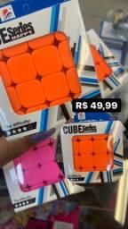 Título do anúncio: Brinquedo inteligente cube series happy