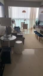 Título do anúncio: Apartamento com 1 dormitório para alugar, 70 m² por R$ 4.500,00/mês - Dois de Julho - Salv