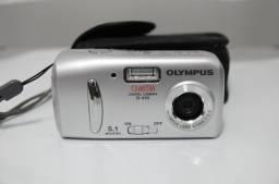 Olympus Camedia D435 5mp Câmera Digital