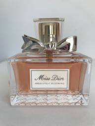 Título do anúncio: Perfume Miss Dior 50ml - original