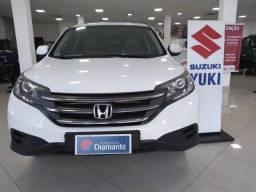 Honda CR-V 2014 2.0 LX 4x2 Flex AT - 130mil KM