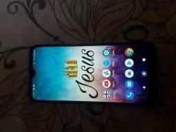 Vendo celular lg k22