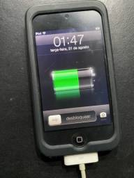 Título do anúncio: iPod Touch 4th Geração 64GB