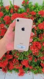 IPhone 8 64g Gold *Promoção*