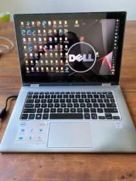 Título do anúncio: Notebook Dell inspiron  13 7000 séries