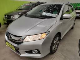 Título do anúncio: Honda City Lx 1.5 Aut Completo Ano 2016
