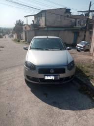 Título do anúncio: Fiat Siena 2009 kit gás
